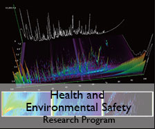 Health and Environmental Safety Research Program